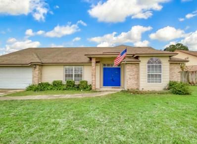 Jacksonville, FL home for sale located at 13292 Eucalyptus Dr, Jacksonville, FL 32225