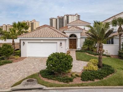 16 Montilla Pl, Palm Coast, FL 32137 - #: 975709