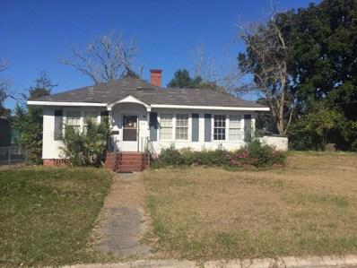 223 E 45TH St, Jacksonville, FL 32208 - #: 975710