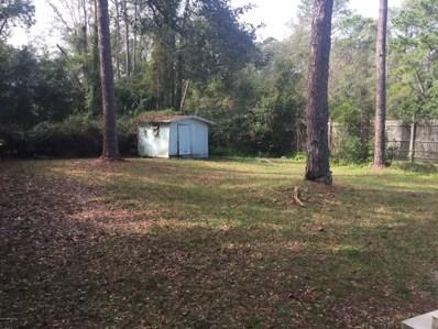 3648 Morris Ave, Jacksonville, FL 32208 - #: 975713