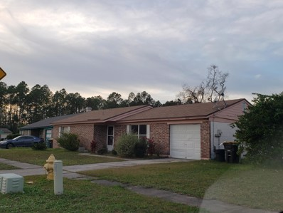 Jacksonville, FL home for sale located at 8331 Justin Rd S, Jacksonville, FL 32210