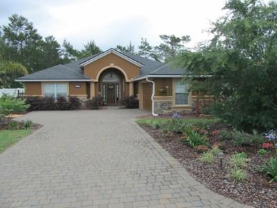 St Augustine, FL home for sale located at 1116 Wild Cedar Ct, St Augustine, FL 32084