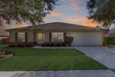 Jacksonville, FL home for sale located at 13981 W Crestwick Dr W, Jacksonville, FL 32218