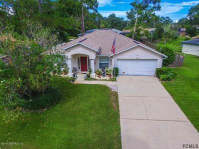 Palm Coast, FL home for sale located at 264 Beechwood Ln, Palm Coast, FL 32137