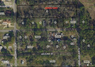 Jacksonville, FL home for sale located at  0 Greeland Ave, Jacksonville, FL 32220