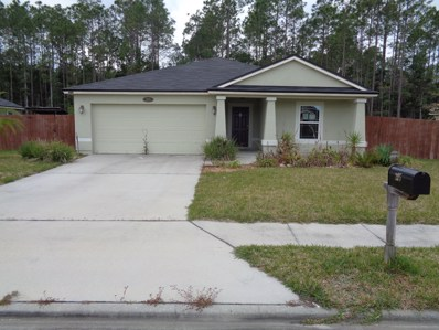 Elkton, FL home for sale located at 205 E New England Dr, Elkton, FL 32033