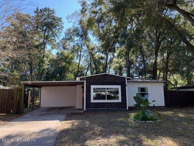 Jacksonville, FL home for sale located at 5634 Tanglewood Ln, Jacksonville, FL 32211