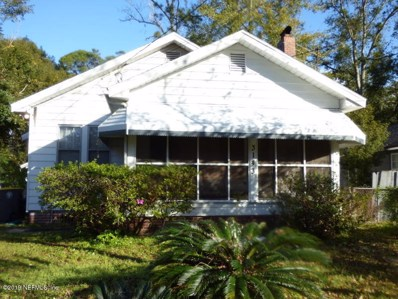 Jacksonville, FL home for sale located at 3143 College St, Jacksonville, FL 32205