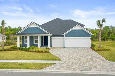 327 Kirkside Ave, St Augustine, FL 32095 - #: 975788