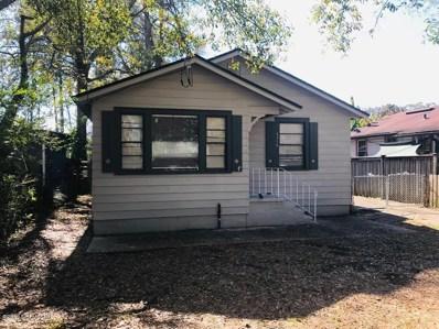 4546 Attleboro St, Jacksonville, FL 32205 - #: 975795