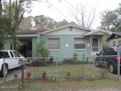 5774 Sawyer Ave, Jacksonville, FL 32208 - MLS#: 975802