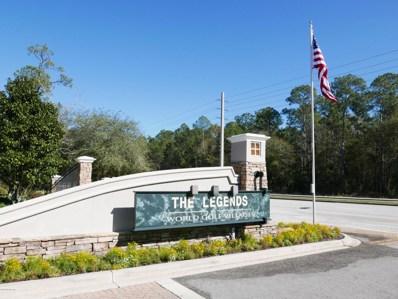 115 Legendary Dr UNIT 108, St Augustine, FL 32092 - #: 975837