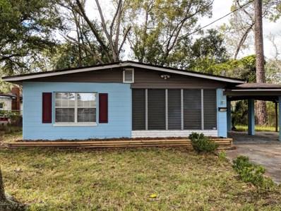 1186 Murray Dr, Jacksonville, FL 32205 - #: 975841