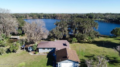 Crescent City, FL home for sale located at 200 Beulah Church Rd, Crescent City, FL 32112