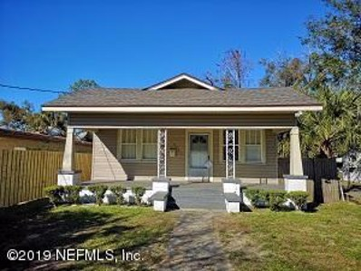 Jacksonville, FL home for sale located at 4841 St Johns Ave, Jacksonville, FL 32210