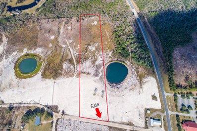Hilliard, FL home for sale located at  Henry Lee Rd, Hilliard, FL 32046