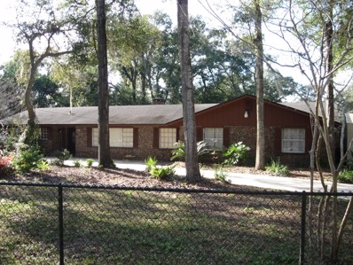 Keystone Heights, FL home for sale located at 7700 Clover Ln, Keystone Heights, FL 32656
