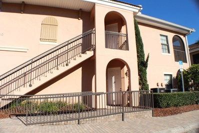 140 Calle El Jardin UNIT 104, St Augustine, FL 32095 - #: 975865