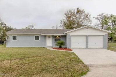 481 Creighton Rd, Fleming Island, FL 32003 - MLS#: 975898