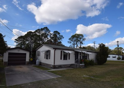 117 Florida Ln, Crescent City, FL 32112 - #: 975899