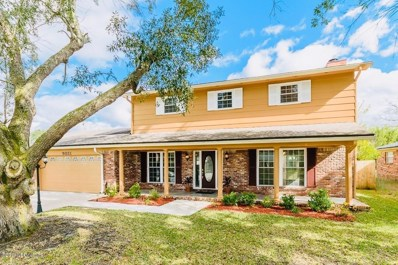 9021 Warwickshire Rd, Jacksonville, FL 32257 - #: 975911