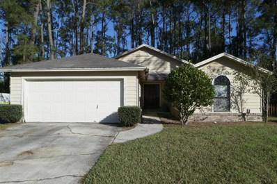 2896 Sandy Beach Ln, Jacksonville, FL 32277 - #: 975964