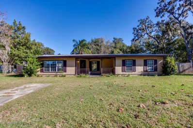 505 Governor St, Green Cove Springs, FL 32043 - #: 975968