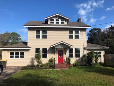 5021 Sunderland Rd, Jacksonville, FL 32210 - MLS#: 975984