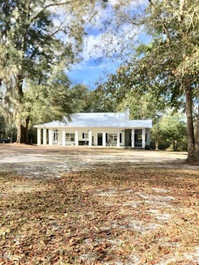 Hilliard, FL home for sale located at 17436 Draggle Ln, Hilliard, FL 32046