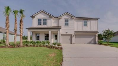 241 Prince Albert Ave, St Johns, FL 32259 - #: 975993