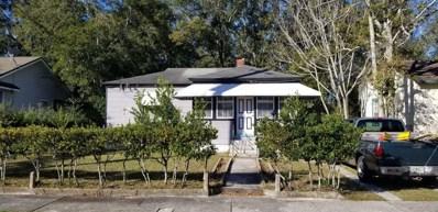 2030 Brackland St, Jacksonville, FL 32206 - #: 975998