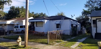 2031 Brackland St, Jacksonville, FL 32206 - #: 975999
