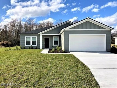 Jacksonville, FL home for sale located at 8160 Radican Rd, Jacksonville, FL 32219