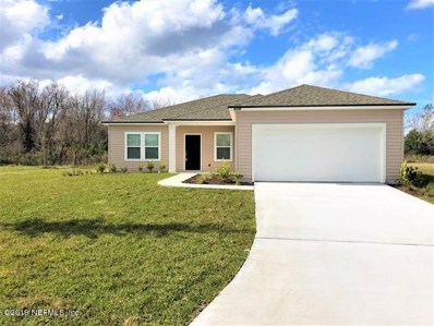 Jacksonville, FL home for sale located at 8172 Radican Rd, Jacksonville, FL 32219