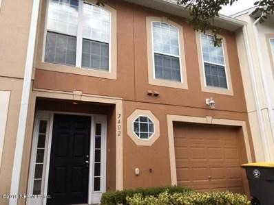 7402 Palm Hills Dr, Jacksonville, FL 32244 - #: 976043