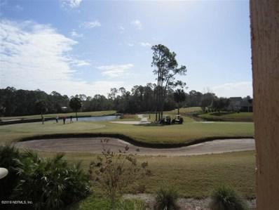 540 Florida Club Blvd UNIT 204, St Augustine, FL 32084 - #: 976044