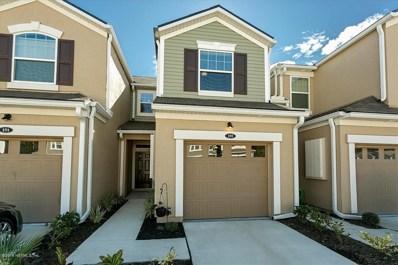155 Paradas Pl, St Augustine, FL 32092 - #: 976054