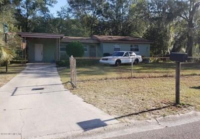 4900 Donnybrook Ave, Jacksonville, FL 32208 - #: 976061
