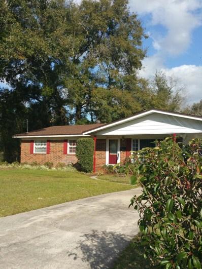 10947 Chadron Dr, Jacksonville, FL 32218 - #: 976063