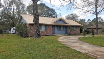 Starke, FL home for sale located at 915 Woodlawn St, Starke, FL 32091