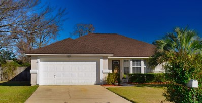3334 Westfield Dr, Green Cove Springs, FL 32043 - #: 976074