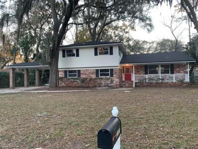 2806 River Oak Dr, Orange Park, FL 32073 - #: 976079