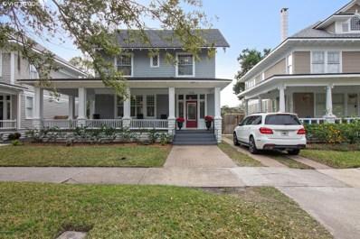 Jacksonville, FL home for sale located at 2136 Riverside Ave, Jacksonville, FL 32204