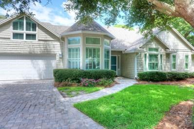 Fernandina Beach, FL home for sale located at 2804 Magnolia Woods Ct, Fernandina Beach, FL 32034