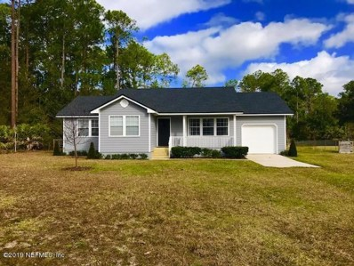 Yulee, FL home for sale located at 86221 Spring Meadow Ave, Yulee, FL 32097