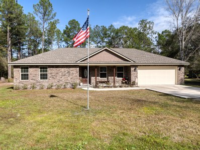 Callahan, FL home for sale located at 54133 Heller Rd, Callahan, FL 32011