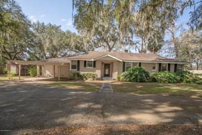 1658 E Holly Oaks Lake Rd, Jacksonville, FL 32225 - #: 976129