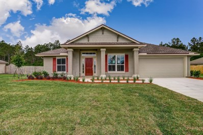 Bryceville, FL home for sale located at 30424 Trophy Trl, Bryceville, FL 32009