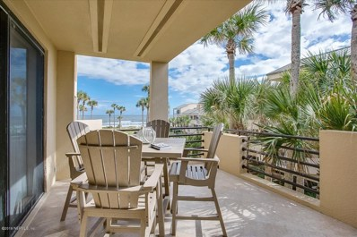 Ponte Vedra Beach, FL home for sale located at 802 Spinnakers Reach Dr, Ponte Vedra Beach, FL 32082