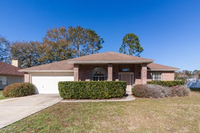 Fruit Cove, FL home for sale located at 1001 Durbin Parke Dr, Fruit Cove, FL 32259